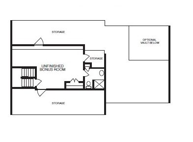 Windsor Floor Plans 3