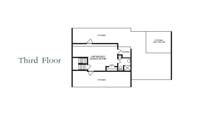 Windsor Floor Plans 3
